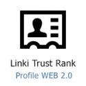 Linki Trust Rank - Profile PL - 25